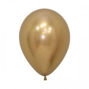 Palloncini Oro Reflex